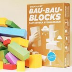 Bau-Bau-Blocks von Creatables